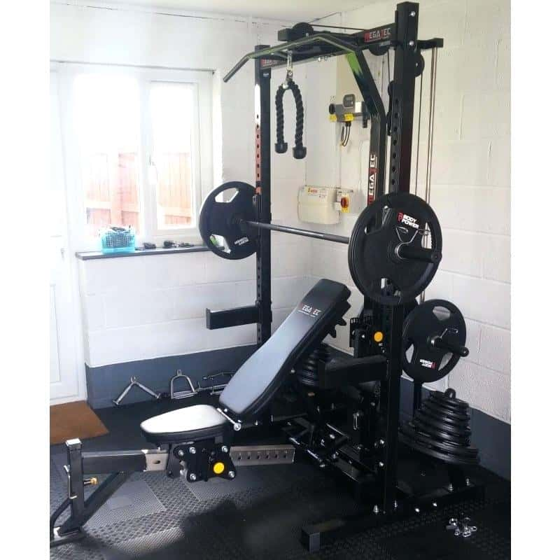 Buying guide: 5 options for home gym flooring | home gym flooring.